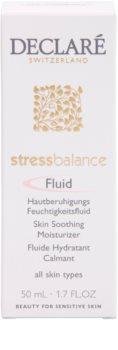 Declaré Stress Balance nyugtató és hidratáló fluid