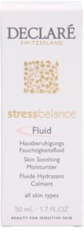 Declaré Stress Balance Soothing And Moisturizing Fluid