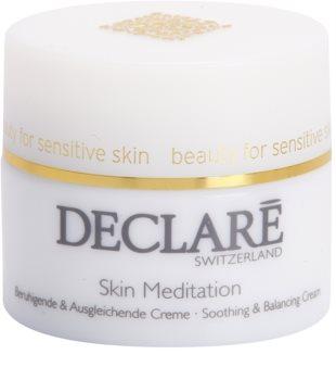 Declaré Stress Balance Lindrande skyddande kräm för känslig och irriterad hud