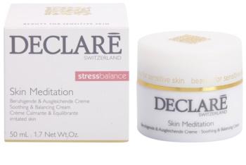 Declaré Stress Balance Crema protectiva si calmanta pentru piele sensibila si iritabila