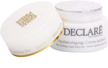 Declaré Stress Balance crema calmante y nutritiva para pieles secas e irritadas