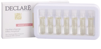 Declaré Stress Balance Soothing Serum In Ampoules