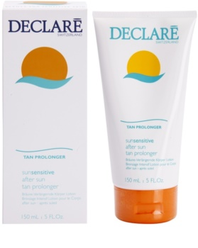 Declaré Sun Sensitive tělové mléko prodlužující opálení