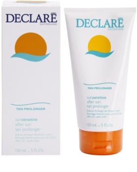 Declaré Sun Sensitive молочко для тіла продовження засмаги