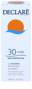 Declaré Sun Sensitive Bräunungsmilch SPF 30