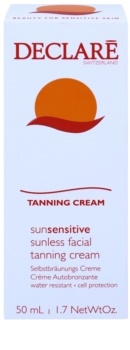 Declaré Sun Sensitive Gesicht Selbstbräunungscreme