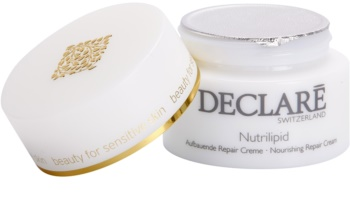 Declaré Vital Balance tápláló megújító krém a száraz és irritált bőrre