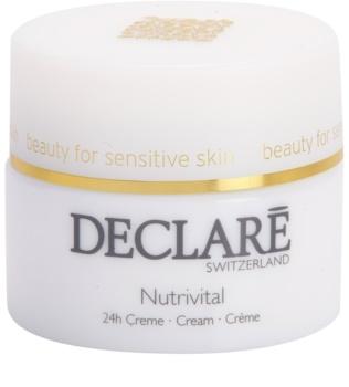 Declaré Vital Balance crème nourrissante pour peaux normales