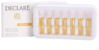 Declaré Vital Balance Intensive Lifting Serum In Ampoules