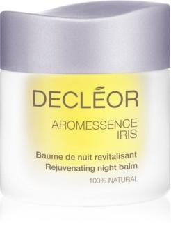 Decléor Aroma Night éjszakai fiatalító krém érett bőrre