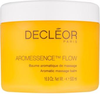 Decléor Aromessence Flow balsam aromatic pentru masaj