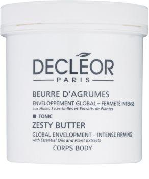 Decléor Global Envelopment Firming Mask For Body