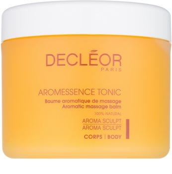 Decléor Aromessence Tonic aromatický masážny balzam