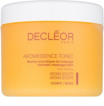 Decléor Aromessence Tonic balsam aromatic pentru masaj