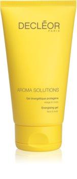 Decléor Aroma Solutions energetski gel za lice i tijelo