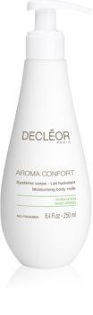 Decléor Aroma Confort lotiune hidratanta pentru piele uscata