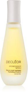 Decléor Aromessence Néroli hydratačné olejové sérum pre dehydratovanú pleť