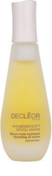 Decléor Aromessence Néroli Amara hydratační olejové sérum chránící před vnějším znečištěním