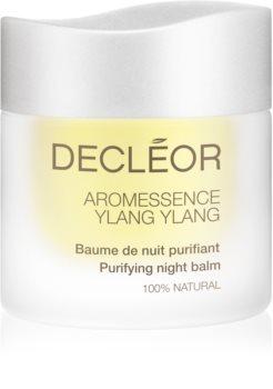 Decléor Aroma Night Nachtpflege für fettige und Mischhaut