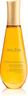 Decléor Aroma Nutrition suchý výživný olej na tvár, telo a vlasy