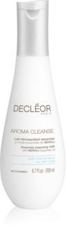 Decléor Aroma Cleanse čistiace mlieko bez parabénov