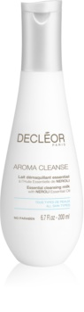 Decléor Aroma Cleanse tisztító tej parabénmentes