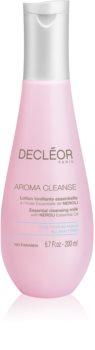 Decléor Aroma Cleanse čisticí tonikum s hydratačním účinkem