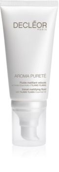 Decléor Aroma Pureté Mattifying Fluid for Oily and Combination Skin
