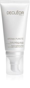 Decléor Aroma Pureté zmatňující pleťový fluid pro mastnou a smíšenou pleť