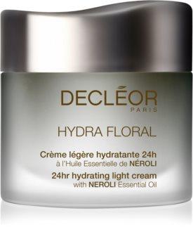 Decléor Hydra Floral 24hr Hydrating Light Cream
