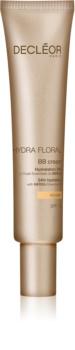 Decléor Hydra Floral BB Cream mit feuchtigkeisspendender Wirkung LSF 15