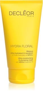 Decléor Hydra Floral intenzív hidratáló maszk
