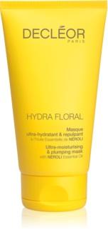 Decléor Hydra Floral masca pentru hidratare intensa