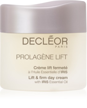 Decléor Prolagène Lift kisimító krém normál bőrre