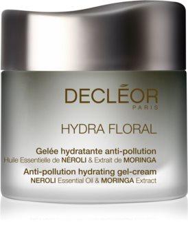 Decléor Hydra Floral Hydraterende Gelcrème
