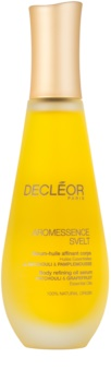 Decléor Aroma Svelt oil-serum do ciała