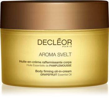 Decléor Aroma Svelt crema  corporal reafirmante