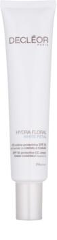 Decléor Hydra Floral White Petal CC krém SPF 50