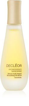 Decléor Aroma Lisse serum za glajenje z mandarino