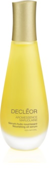 Decléor Aromessence Marjolaine hranljivi serum za suho do zelo suho kožo