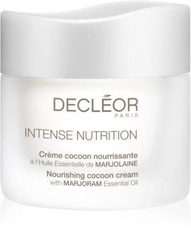 Decléor Intense Nutrition nährende und schützende Creme