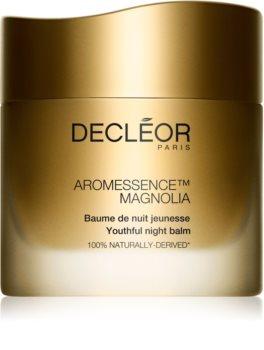 Decléor Aromessence Magnolia Nachtbalsem tegen zichtbare tekenen van veroudering