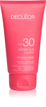 Decléor Aroma Sun Expert lotiune hidratanta SPF30