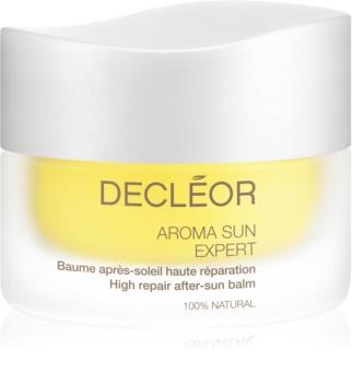 Decléor Aroma Sun Expert balsam dupa expunerea la soare