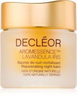 Decléor Prolagène Lift verjüngende Nachtpflege mit ätherischen Öl