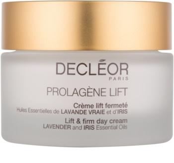 Decléor Prolagène Lift vyhlazující a zpevňující denní krém