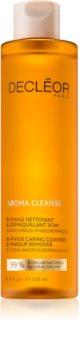Decléor Aroma Cleanse Twee-Fasen Make-up Remover voor Gezicht en Ogen