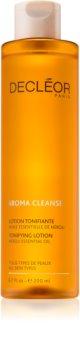 Decléor Aroma Cleanse čistiace pleťové tonikum s esenciálnymi olejmi