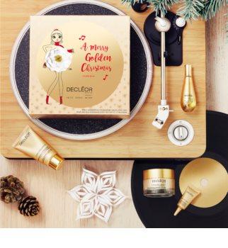 Decléor Orexcellence darčeková sada A Merry Golden Christmas