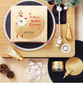 Decléor Orexcellence dárková sada A Merry Golden Christmas